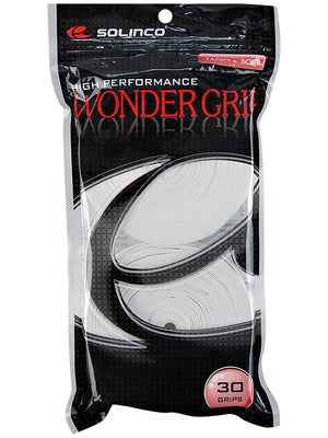 Solinco Wonder Overgrip 30 Pack