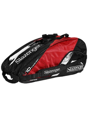 Slazenger V Series 10 Pack Bag
