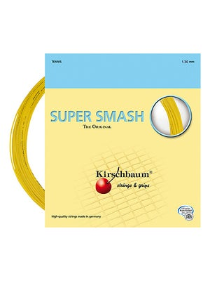 Kirschbaum Super Smash 16L (1.30) String Honey