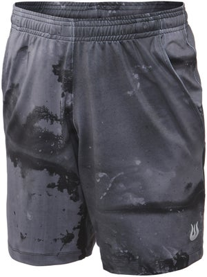 Solfire Men's Fall Canvas Print Short