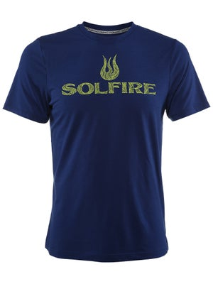 Solfire Men's Wild All Time T-Shirt