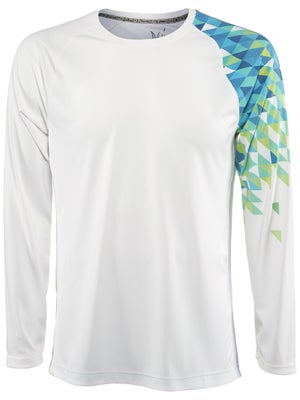 Solfire Men's Wild Dynamic Long Sleeve Top
