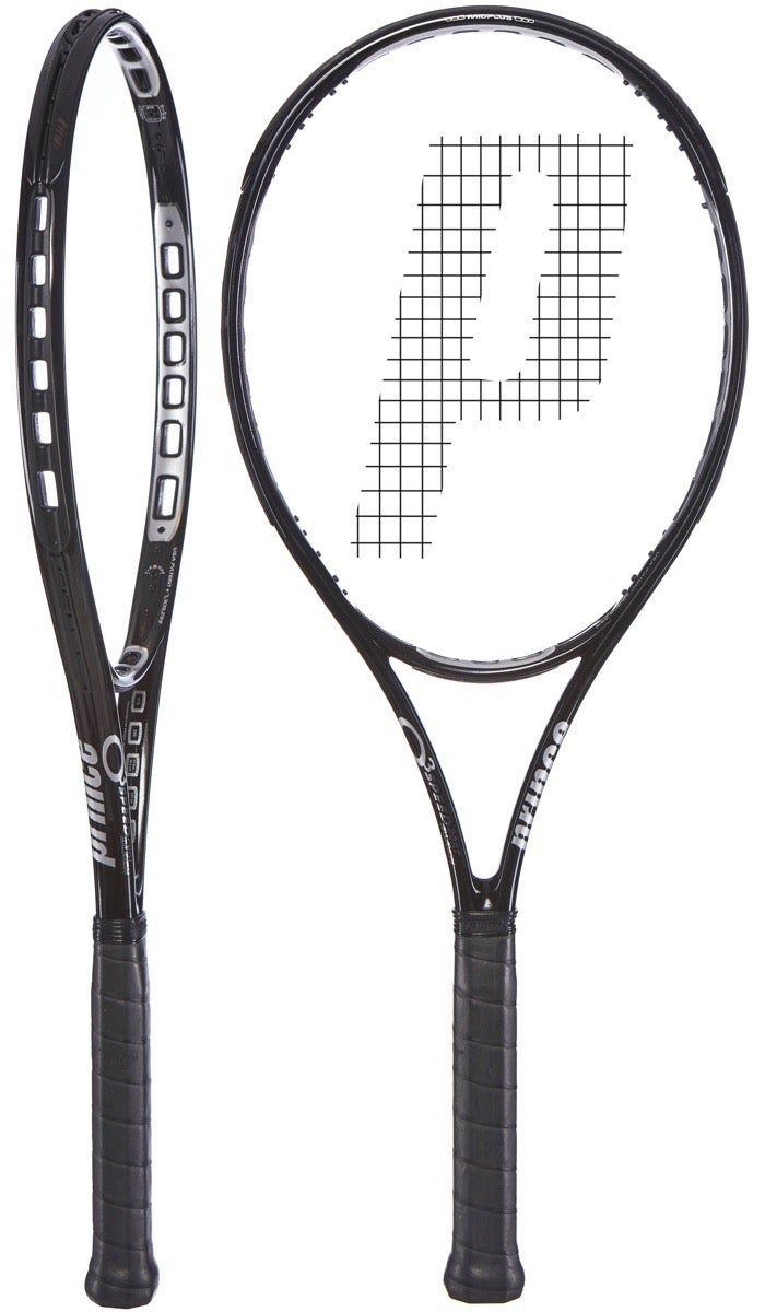 Prince O3 Speedport Black Racquets