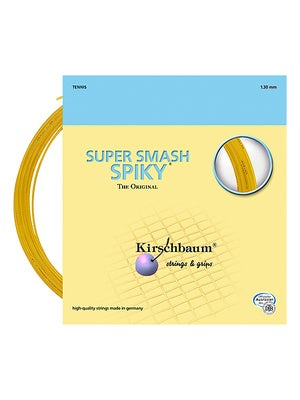 Kirschbaum Super Smash Spiky 16 (1.30) String