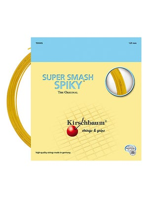 Kirschbaum Super Smash Spiky 17 (1.25) String