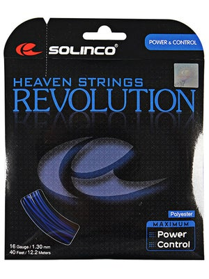 Solinco Revolution 16 (1.30) String