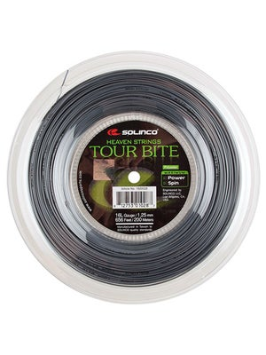 Solinco Tour Bite 16L (1.25) String Reel