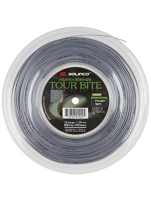 Solinco Tour Bite 16 (1.30) String Reel