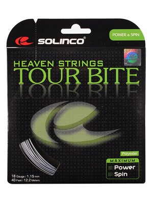 Solinco Tour Bite 18 (1.15) String