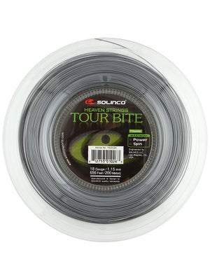 Solinco Tour Bite 18 (1.15) String Reel