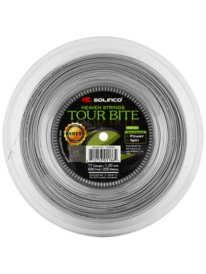 Solinco Tour Bite Soft 17 (1.20) String Reel