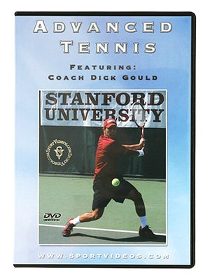 Advanced Tennis - Gould