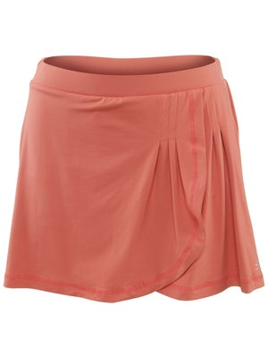 Sofibella Women's Beat Wrap Skort