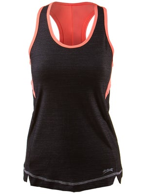 Sofibella Women's Energy Athletic Racer Tank