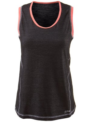 Sofibella Women's Energy Classic Sleeveless Top