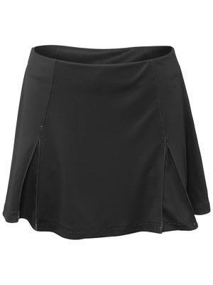 Solfire Women's Fall Solid Skort