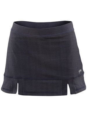 Sofibella Women's Hook Slice Skort