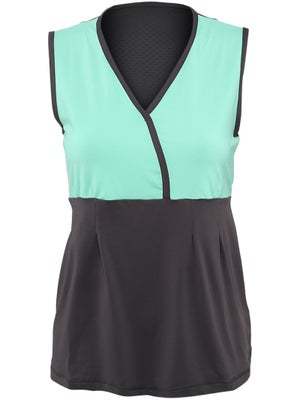 Sofibella Women's Rhythm Sleeveless Classic Top