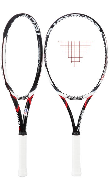Tecnifibre TFight 295 MP Racquets