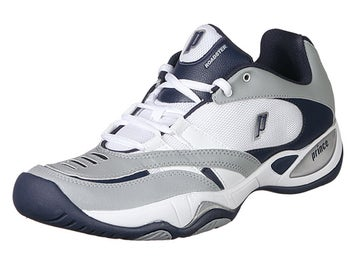 Prince T9 Roadster Wh/Navy/Grey Men's Shoes
