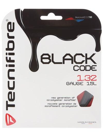 Tecnifibre Black Code 15L String