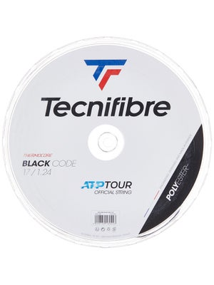 Tecnifibre Black Code 17 660' String Reel