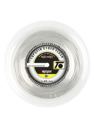 Topspin Cyber Flash 17 String Reel (1.25)