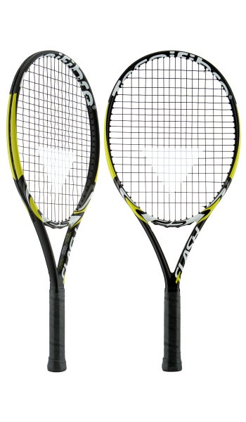 Tecnifibre TFlash 25 Junior Racquet
