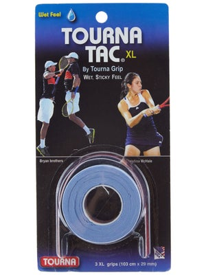 Tourna Tac Overgrip Blue