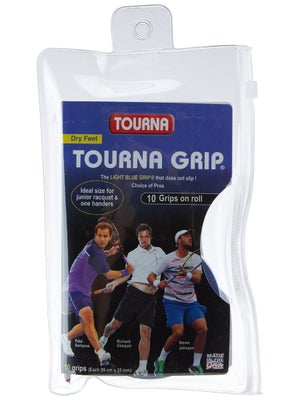 Tourna Grip Original Overgrip 10 Grip Reel