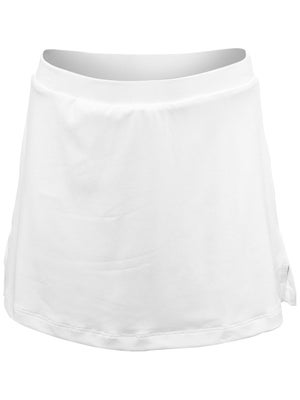 Tail Girl's Ava Skort White