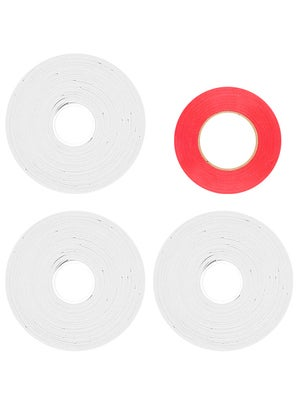 Tourna Tac XL Pack Overgrip 30 Grip White