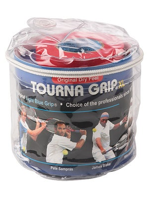 Tourna Grip Tour Pack Overgrip XL 30 Grip