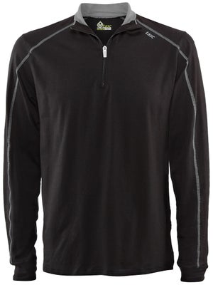 tasc Men's Basic Core 1/4 Zip Top