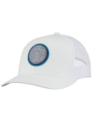 72621077526 Product image of Travis Mathew Men s Core Trip L Hat White