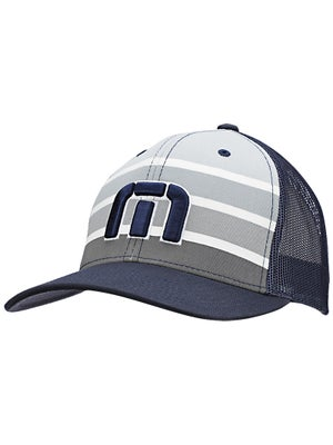 Travis Mathew Men's Spring Brasher Hat Navy