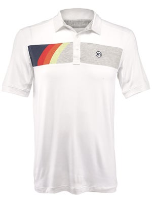 Travis Mathew Men's Spring Heat Polo