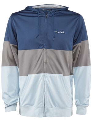 Travis Mathew Men's Spring Ricket Hoodie
