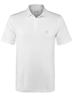 Travis Mathew Men's Spring Stringer Polo
