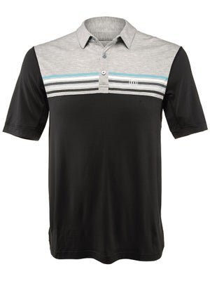 Travis Mathew Men's Spring Torino Polo