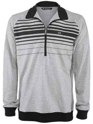 Travis Mathew Men's Spring Warden 1/4 Zip Top