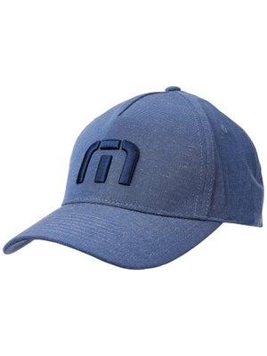 ... new arrivals product image of travis mathew mens top shelf hat indigo  26609 17680 discount code ... 95053a98f584