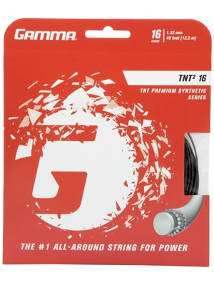Gamma TNT2 16 String