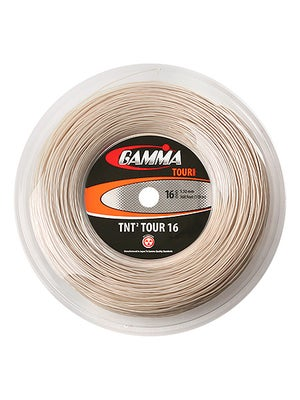 Gamma TNT2 Tour 16 String Reel