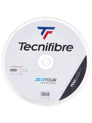 Tecnifibre Pro Red Code 16 String Reel
