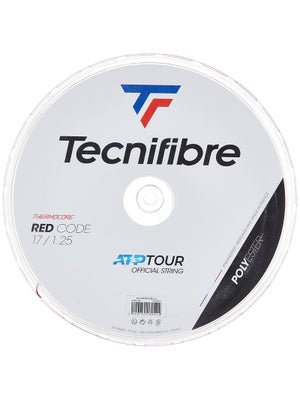 Tecnifibre Pro Red Code 17 String Reel