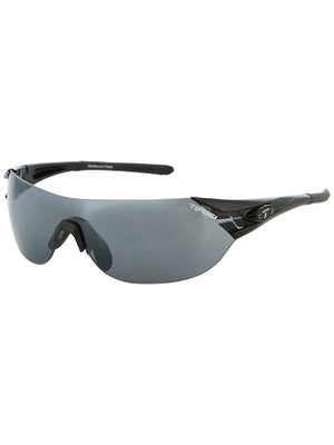 Tifosi Podium S Gloss Black Sunglasses