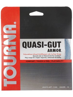 Tourna Quasi Gut Armor String 16