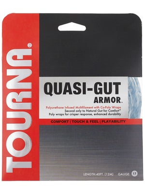Tourna Quasi Gut Armor String 17