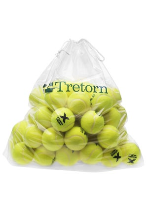 Tretorn Micro-X Pressureless Tennis Balls x72